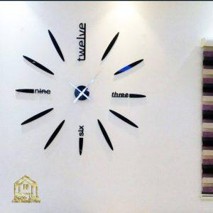 ساعت دیواری استیو زیبا باکیفیت متنوع