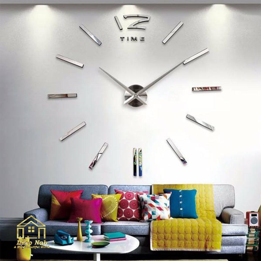 ساعت دیواری مدرن رافائل