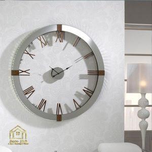 ساعت دیواری جدید گلوریا زیبا باکیفیت