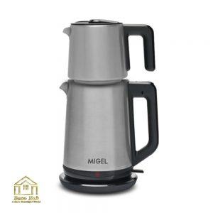چای ساز میگل مدل GTS 060 قوری استیل