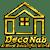 deconab logo